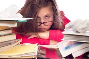 executive functioning tutor organization