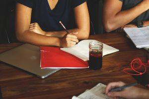 tutoring final exams