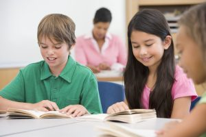middle school transition tutoring