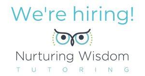 hiring tutoring director