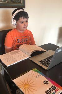 student online tutoring
