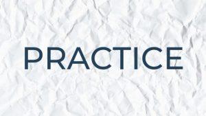 practice tutoring test prep