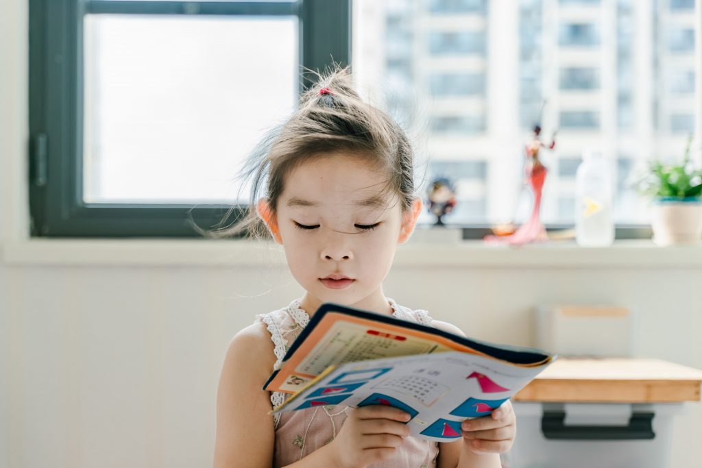 preparing elementary school summer tutoring