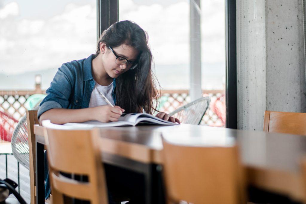 tutoring study high school
